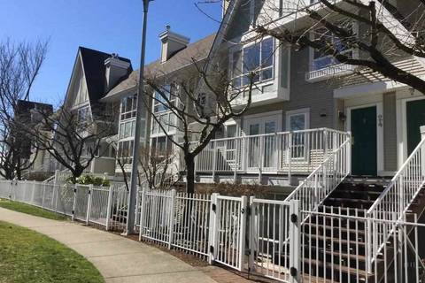 Townhouse for sale at 6588 Southoaks Cres Unit 24 Burnaby British Columbia - MLS: R2372826