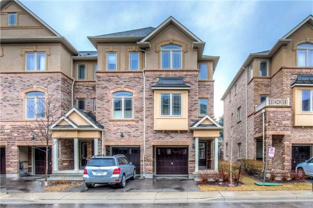 Sold: 24 - 6625 Falconer Drive, Mississauga, ON