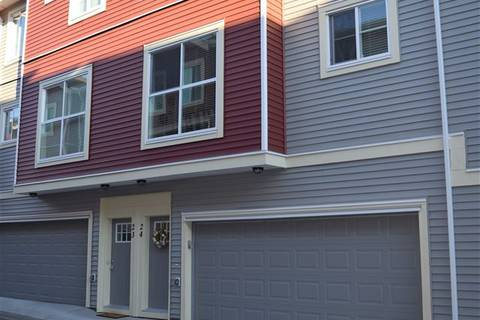Townhouse for sale at 6945 185 St Unit 24 Surrey British Columbia - MLS: R2386386