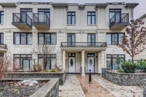 Townhouse for rent at 7 Brighton Pl Unit 24 Vaughan Ontario - MLS: N4829659
