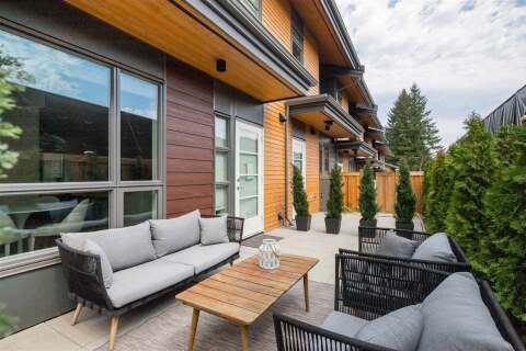 Townhouse for sale at 70 Seaview Dr Unit 24 Port Moody British Columbia - MLS: R2506075