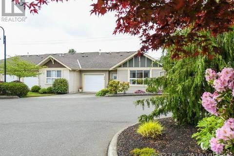 Townhouse for sale at 730 Aspen Rd Unit 24 Comox British Columbia - MLS: 455378
