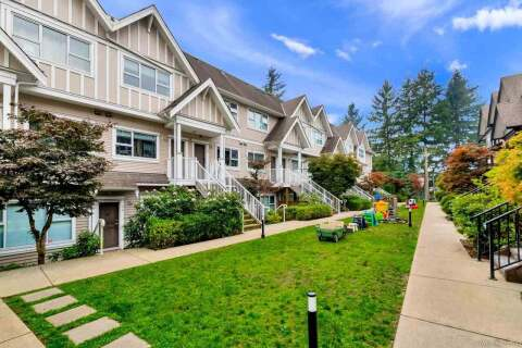 Townhouse for sale at 730 Farrow St Unit 24 Coquitlam British Columbia - MLS: R2496919