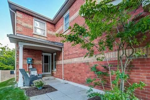 Condo for sale at 745 Caradonna Cres Newmarket Ontario - MLS: N4535901