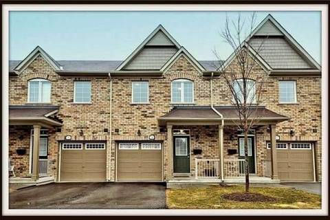 Townhouse for sale at 749 Wendy Culbert Cres Unit 24 Newmarket Ontario - MLS: N4388845