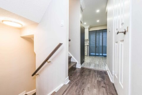 Condo for sale at 75 Strathaven Dr Unit 24 Mississauga Ontario - MLS: W5000920