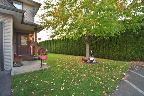 Townhouse for sale at 7543 Morrow Rd Unit 24 Agassiz British Columbia - MLS: R2506983