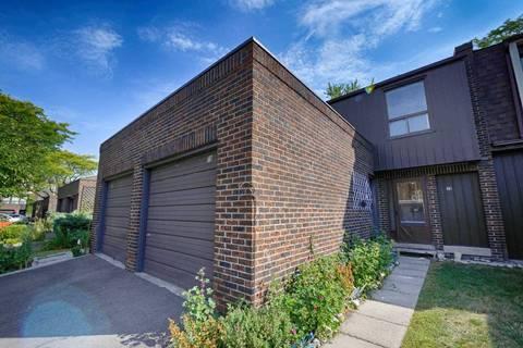 Condo for sale at 78 Spire Hillway Wy Toronto Ontario - MLS: C4606616
