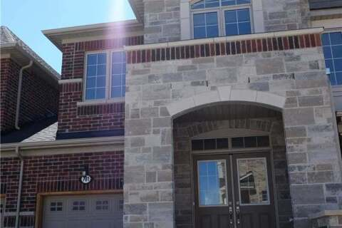 Townhouse for rent at 781 Elsley Ct Unit 24 Milton Ontario - MLS: W4775304