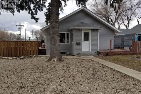 House for sale at 24 7th Ave Ne Swift Current Saskatchewan - MLS: SK759598