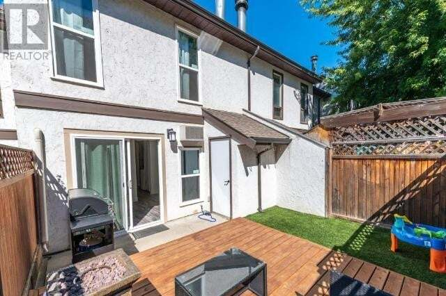 Townhouse for sale at 80 Green Ave E Unit 24 Penticton British Columbia - MLS: 184920