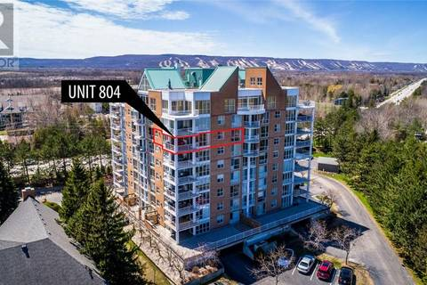 Condo for sale at 804 Ramblings Wy Unit 24 Collingwood Ontario - MLS: 192073
