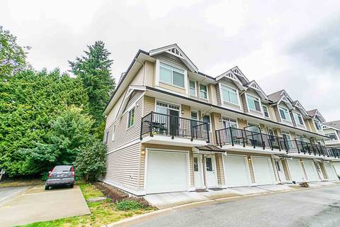 Townhouse for sale at 8277 161 St Unit 24 Surrey British Columbia - MLS: R2386063