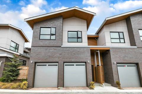 Townhouse for sale at 8288 No 1 Rd No Unit 24 Richmond British Columbia - MLS: R2334790