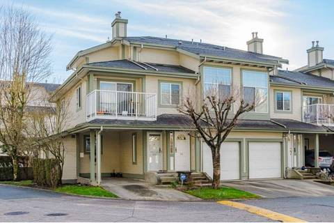 Townhouse for sale at 8892 208 St Unit 24 Langley British Columbia - MLS: R2434140