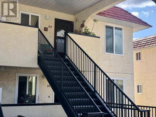 Condo for sale at 9107 62nd Ave Unit 24 Osoyoos British Columbia - MLS: 183119