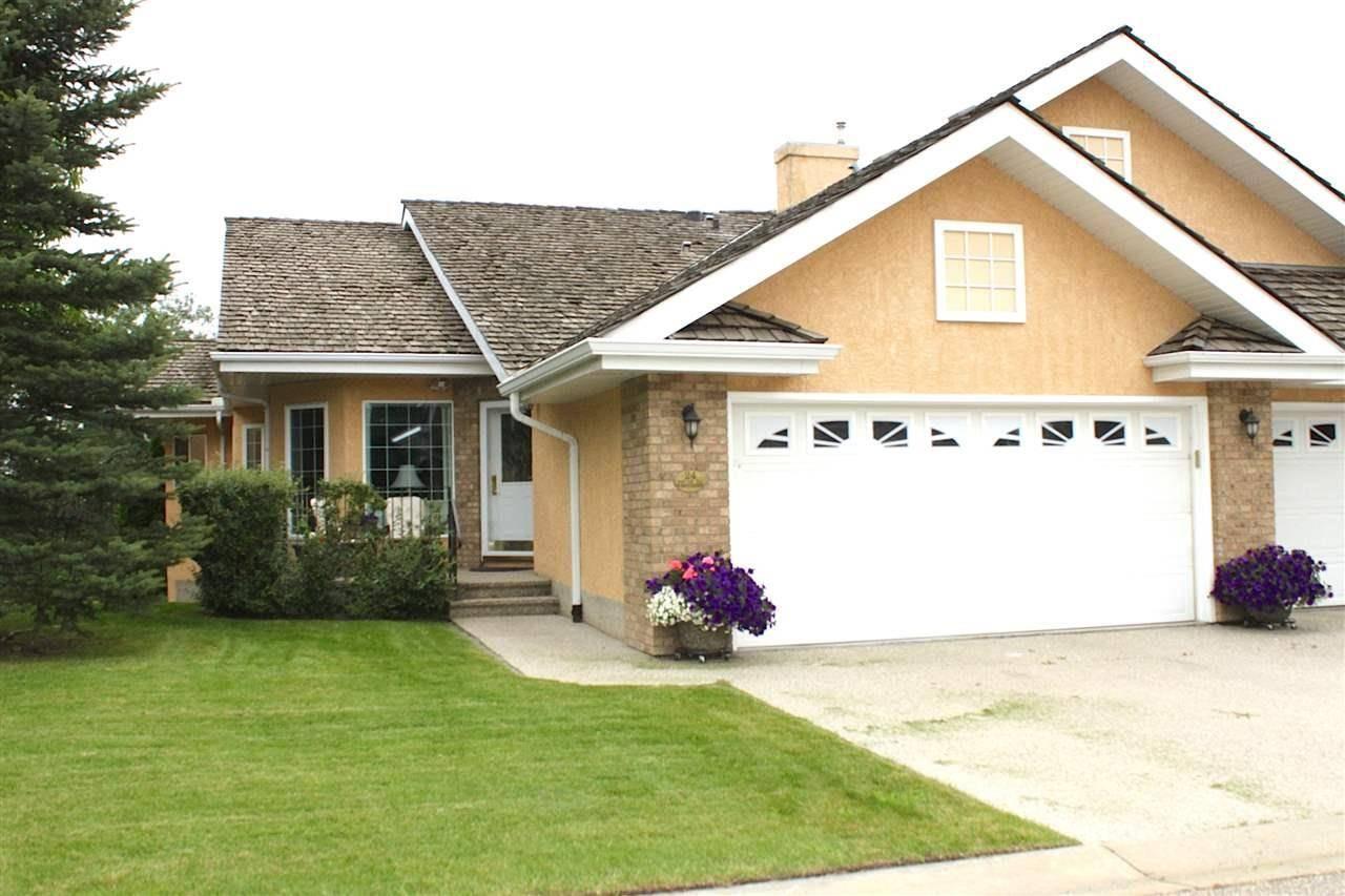 Townhouse for sale at 920 119 St Nw Unit 24 Edmonton Alberta - MLS: E4169927