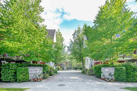 Townhouse for sale at 9308 Keefer Ave Unit 24 Richmond British Columbia - MLS: R2378482