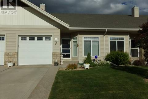 Townhouse for sale at 939 Ramage Cres Unit 24 Red Deer Alberta - MLS: ca0168835