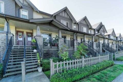 Townhouse for sale at 9525 204 St Unit 24 Langley British Columbia - MLS: R2503744