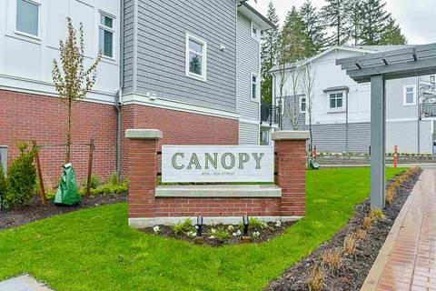 Townhouse for sale at 9718 161a St Unit 24 Surrey British Columbia - MLS: R2404353