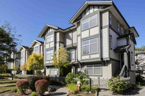 Townhouse for sale at 9833 Keefer Ave Unit 24 Richmond British Columbia - MLS: R2400433