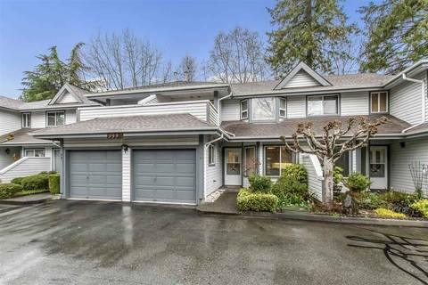 Townhouse for sale at 9991 151 St Unit 24 Surrey British Columbia - MLS: R2358470