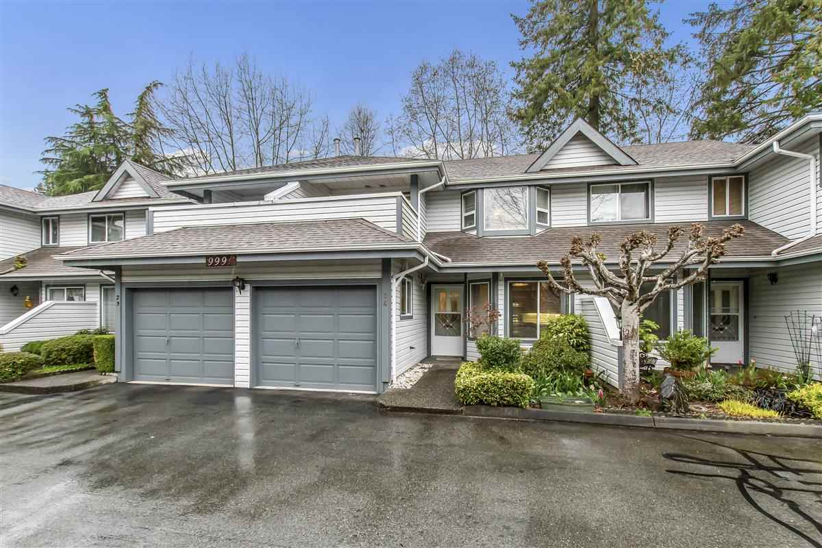 Removed: 24 - 9991 151 Street, Surrey, BC - Removed on 2019-09-01 05:30:25
