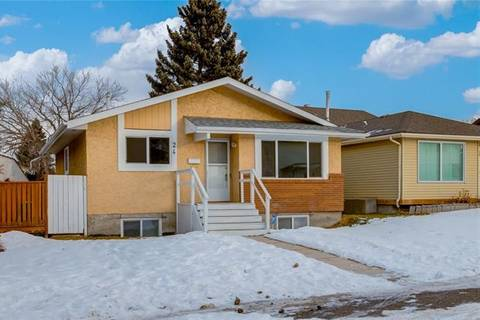 House for sale at 24 Abberfield Cres Northeast Calgary Alberta - MLS: C4280630