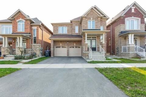 House for sale at 24 Abercrombie Cres Brampton Ontario - MLS: W4918786