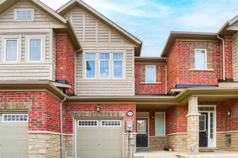 Townhouse for sale at 24 Abigail Cres Caledon Ontario - MLS: W4989625