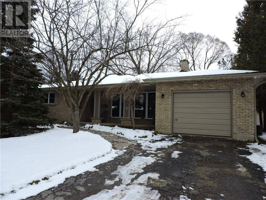 House for sale at 24 Adams Ln Simcoe Ontario - MLS: 30786915