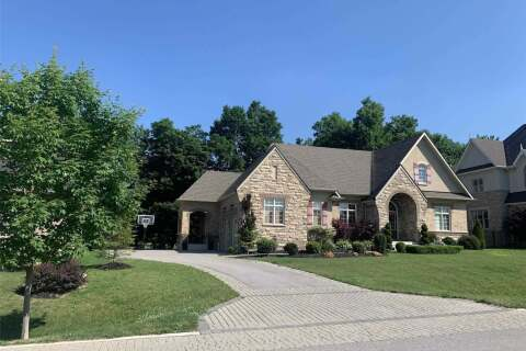 House for sale at 24 Ainley Tr Halton Hills Ontario - MLS: W4870573