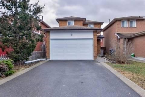House for rent at 24 Alabaster Dr Brampton Ontario - MLS: W4629873