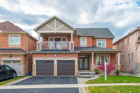 House for sale at 24 Albright Cres Richmond Hill Ontario - MLS: N4616026