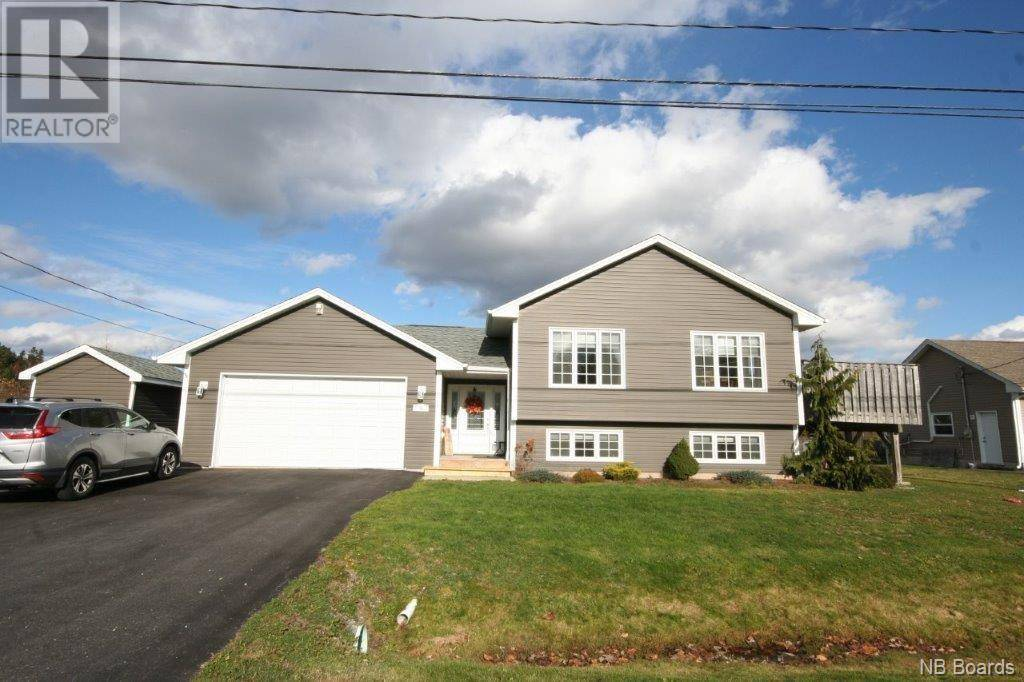 House for sale at 24 Alderbrook Dr Quispamsis New Brunswick - MLS: NB036648