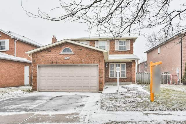 Sold: 24 Alderwood Street, Whitchurch Stouffville, ON