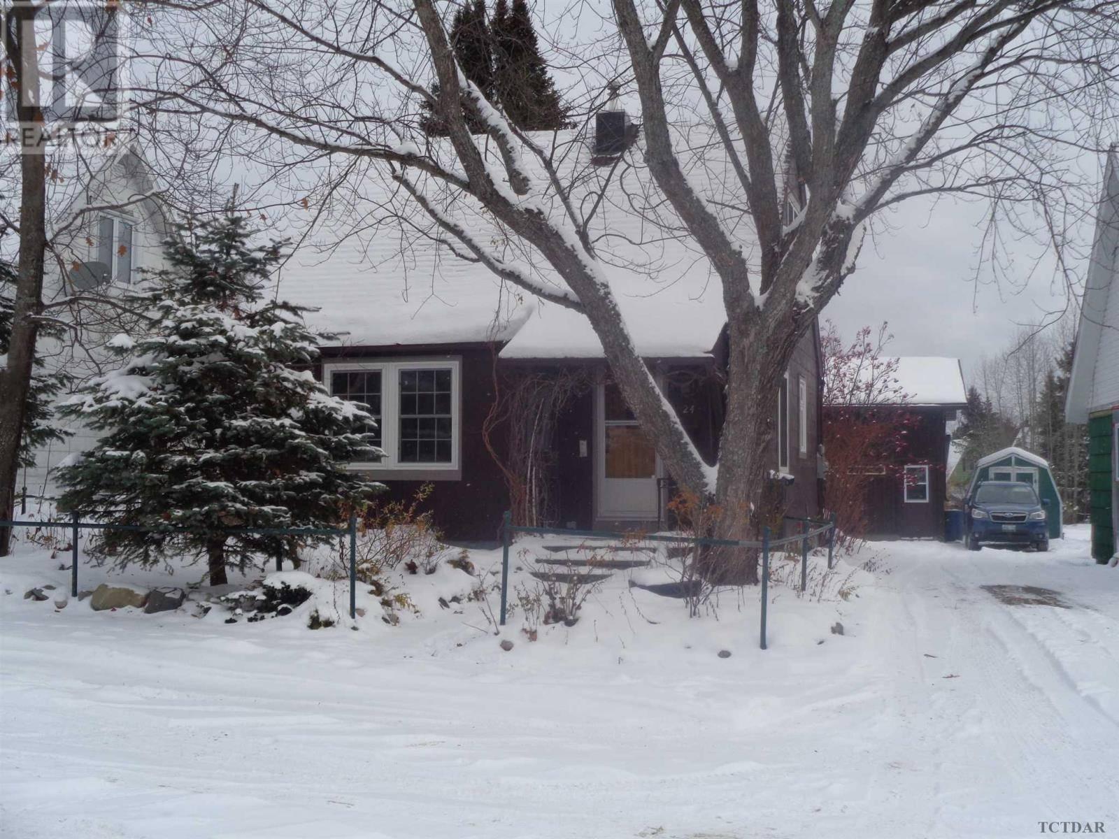 House for sale at 24 Algonquin Ave Kirkland Lake Ontario - MLS: TM192586