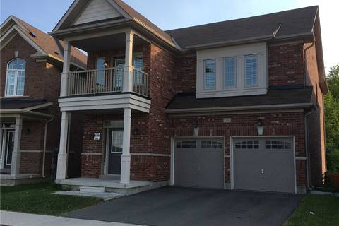 House for rent at 24 Allegro Dr Brampton Ontario - MLS: W4491364