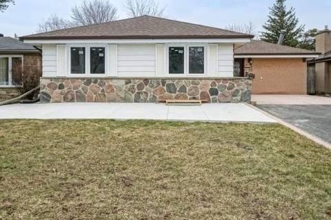 House for sale at 24 Allendale Rd Brampton Ontario - MLS: W4733324