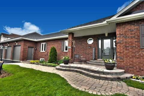 House for sale at 24 Allsop Cres Barrie Ontario - MLS: S4812703