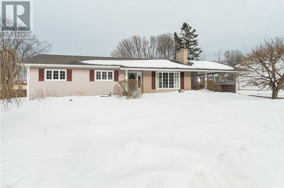 House for sale at 24 Alphonse St Shediac New Brunswick - MLS: M127923