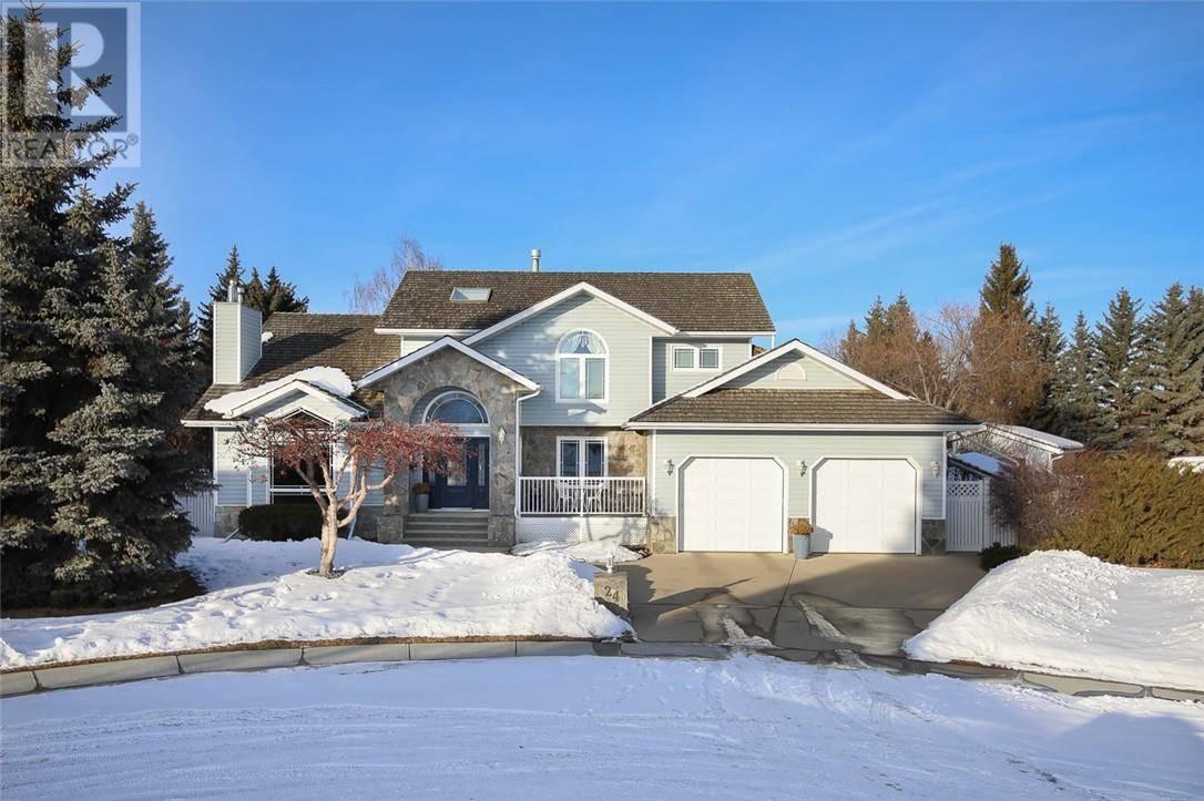 House for sale at 24 Alton Cs Red Deer Alberta - MLS: ca0188740