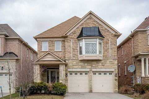 House for sale at 24 Altus Park Dr Vaughan Ontario - MLS: N4695625