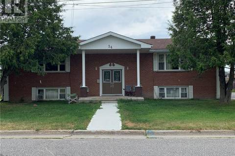 Townhouse for sale at 24 Andre  Chelmsford Ontario - MLS: 2070131