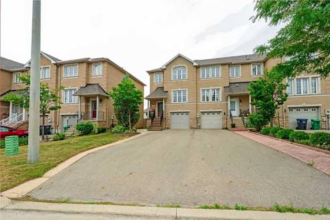 Townhouse for sale at 24 Andrika Ct Mississauga Ontario - MLS: W4548560