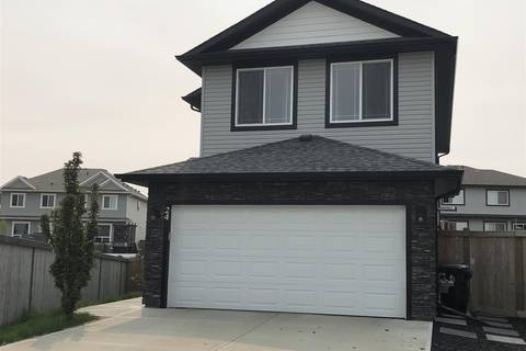 House for sale at 24 Applewood Pt Spruce Grove Alberta - MLS: E4153234