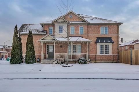 Townhouse for sale at 24 Arabia Gt Brampton Ontario - MLS: W4669140
