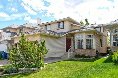 House for sale at 24 Arbour Ridge Pl Northwest Calgary Alberta - MLS: C4252981