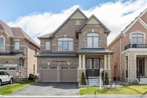 House for sale at 24 Argelia Cres Brampton Ontario - MLS: W4470237